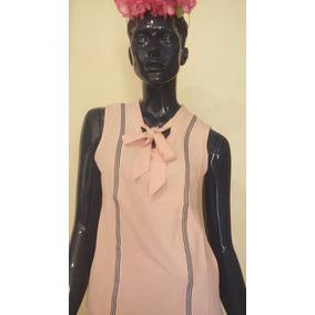 Bonita Blusa De Vestir De Importacion