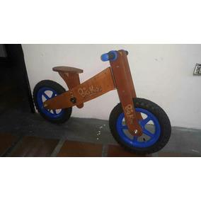 Bicicleta Para Aprender Equilibrio Y Direccion