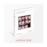 Kpop Album Cd Wanna One Undivided 1÷x=1