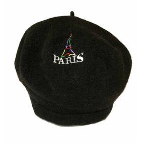 Boina De Paris - Acessórios da Moda no Mercado Livre Brasil 18671ea4a9d