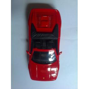 Miniatura Ferrari F355 Spider
