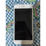 iPhone 7 Plus 128 Gb Prata Semi Novo