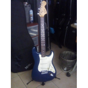 Squier Stratocaster Affinity Series