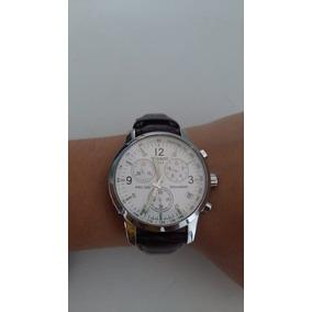 5d9ce69e923 Relogio Tissot T52148131 Semi Novo Outras Marcas - Relógios De Pulso ...