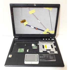 Carcaça Completa Notebook Ezpac Na4111-01