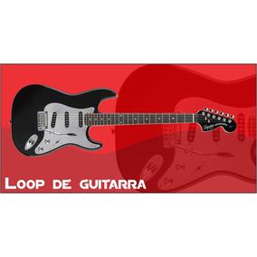 Loop De Guitarra Para Forró Kontakt 5.8