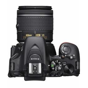 Câmera Nikon Kolpix D5000