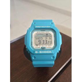 1223f6326bb Manual Do Relógio Casio G Shock Glx 5600a Fases Da Lua Maré ...