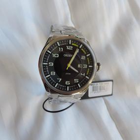 ca37d01018c Relogio Orient Mostrador Preto - Relógios no Mercado Livre Brasil