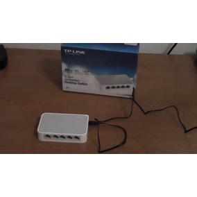 Tp-linka 5 Porta 10/100 Mbps Desktop Swintch