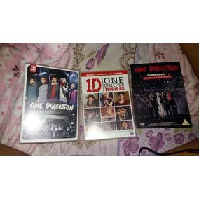 Tres Dvd