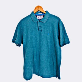 Polo Playera Penguin Classic Fit Rude Boy Mods Fred Perry