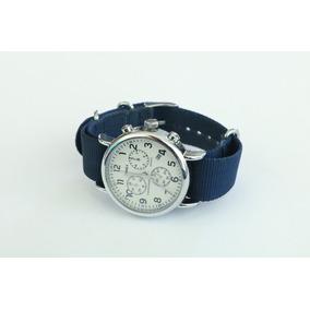 Reloj Timex Weekender Cronografo