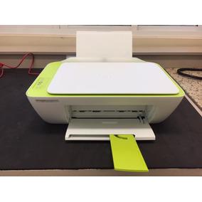 Impressora Multifuncional Hp Deskjet 2135 (ler Descrição)
