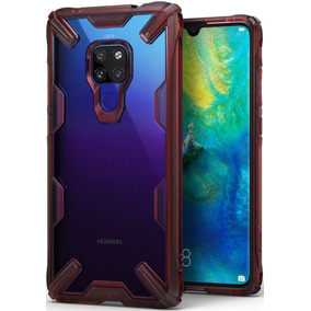 Funda Huawei Mate 20 - Ringke Fusion X Pc / Tpu