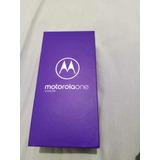 Motorola One Vision Novo