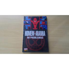 Marvel Knights - Homem-aranha 99 Problemas