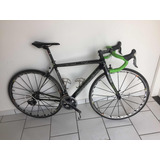 Speed Cannondale Evo