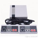 Nintendo Nes Mini Consola Con 610 Juegos Clásicos 8 Bits