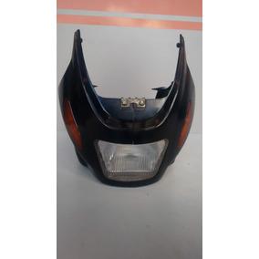 Carenagem Frontal Da Dealim Altino 100cc (usado)