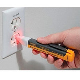 Caneta Teste Detectora De Energia E Tensão - Pronta Entrega