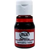 Corante Alimenticio Vermelho Natal Mix 10g