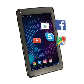Tablet Maxprint Dz7bt Plus Android 6.0 Tela 7 8gb 3g