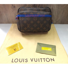 3081e4a5d Copias De Louis Vuitton - Bolsas Louis Vuitton Plateado en Mercado Libre  México