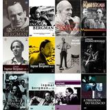 Ingmar Bergman Vols 1 A 11 -total 35 Dvds- 11 Boxes Lacrados