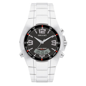 45e9546d71a Relogio Orient Mbssc 025 P2sx Masculino - Relógios De Pulso no ...