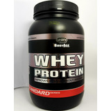 Whey Protein Standard 900g Unilife