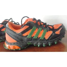 buy online cfe0b 3f764 Zapatos adidas Kanadia Tr5 Talla 35 (usados).