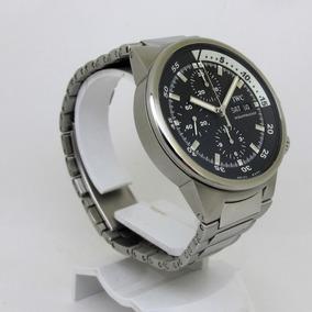 543822ca884 Relogio Iwc Schaffhausen Automatic - Relógios no Mercado Livre Brasil