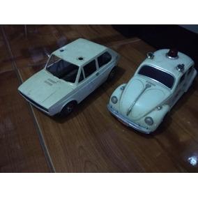 Fusca Ou Fiat 147 Antigo