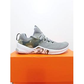 Tênis Nike Free Metcon Crossfit E Academia Original N. 39