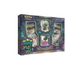 Box - Coleção Com Miniatura - Marshadow