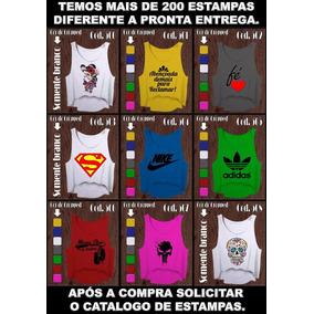 16212f27f Camisetas Regatas Longas Femininas Academia - Camisetas e Blusas ...