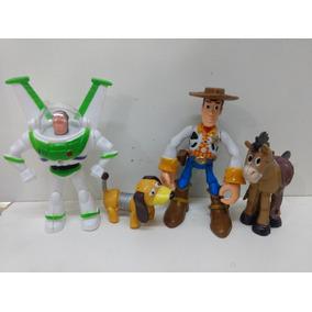 Toy Story Kit Com 4 Pcs