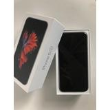 Iphone 6s 16 Gb Poco Uso Y Con Accesorios De Regalo!!!