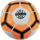 Bola Futebol De Campo Oficial Costurada A Mão Em Pu 20552d1e9bbef