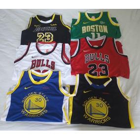 ac24ad88b6816 Camisetas Nba Basket Preguntar Antes De Ofertar