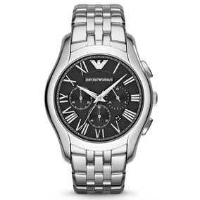 68544f67af7 Relogio Emporio Armani Ar0145 Prata Outras Marcas - Relógios De ...