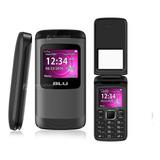 Celular Zoey Flip Blu Lg G360 Dual Chip Original A395