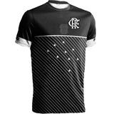 Camisa Do Flamengo Anjos Do Ninho Urubu Homenagem Envio 24hs