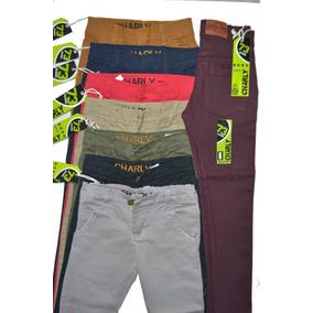 Pantalon De Niño Talla 4,6,8,10,12,14,16