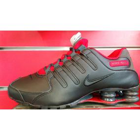 Nike Shox - Zapatillas Nike Running de Hombre en Mercado Libre Argentina ed4681f17
