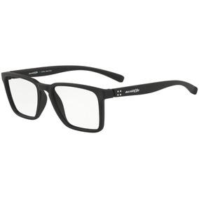 3a056451d2319 Oculos Original Masculino Quadrado De Grau Arnette - Óculos no ...