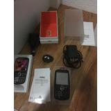 Smartphone Palm Treo Pro, Telcel