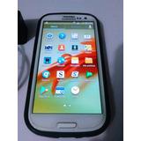 Telefono Android Samsumg Galaxy S3 Grande Gt I9300 Android