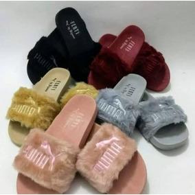 55a26024e89c8 Fenty Rihanna Chinelo Original - Calçados, Roupas e Bolsas no ...